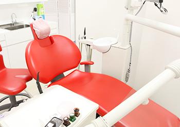 総合的な歯科医療