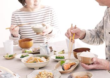 嚥下訓練・摂食機能療法